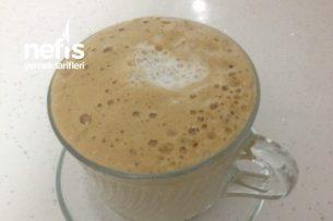 Bol Köpüklü Starbuck Coffee Tarifi