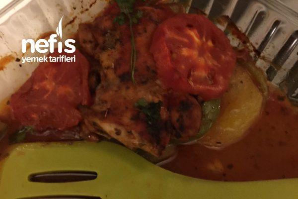 Betülce'nin Mutfağı Tarifi