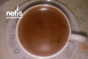 Kakaolu Türk Kahvesi Tarifi
