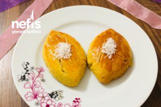 Şekerpare Tarifi-Pastanelerdekini Aratmaz