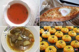 Teremyağlı Yemekler Tarifi