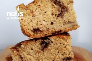 Üzüm Pekmezli Kek (Rafine Şekersiz) Tarifi