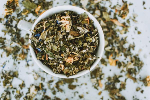 atom çayı faydaları