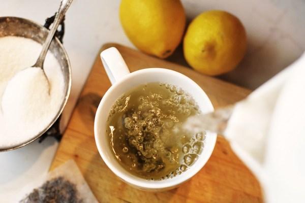 atom çayı nedir
