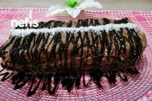 Bayat Ekmek Mozaiği Tarifi