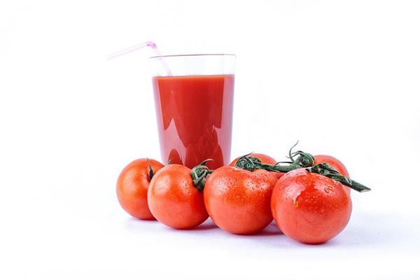 domates suyu faydaları