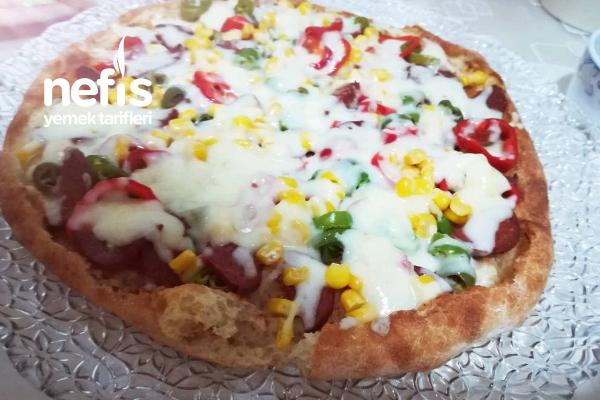 Pide Pizza Tarifi