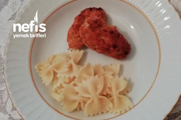 Tavuk Köftesi (Fırında) Tarifi