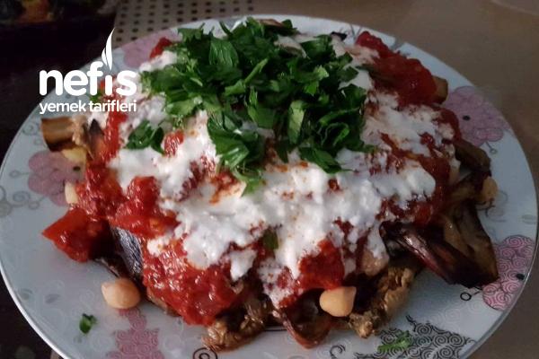 Fette (Leziz Bir Arap Yemeği) Tarifi