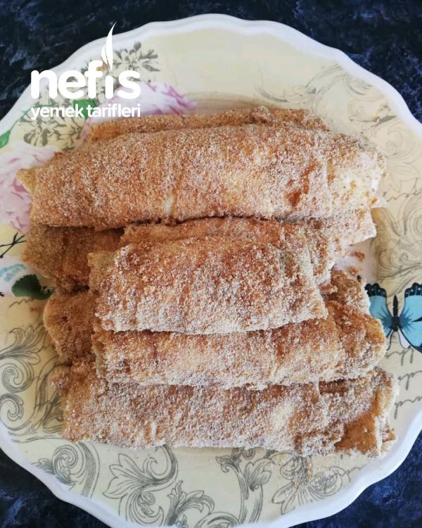 İçli Köfte Böreği (misssss)