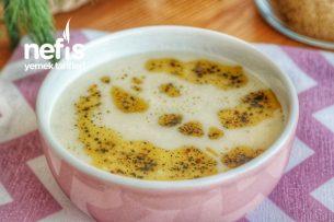 Lezzeti Şahane! Bulgur Köfteli Yoğurt Çorbası (videolu) Tarifi