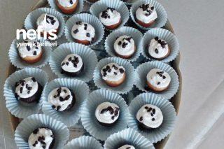 Lokmalık Cupcake Tarifi