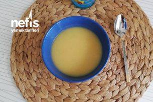 Sebzeli Çorba  7 Tarifi