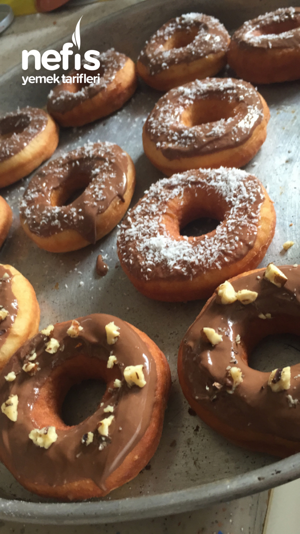 Süpper Donut