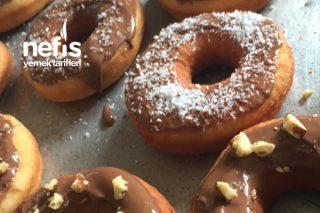 Süper Donut Tarifi