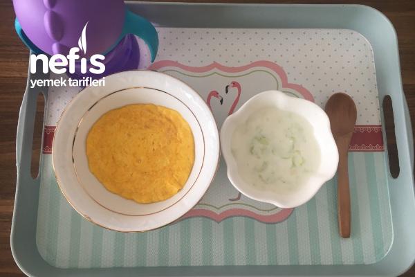 Bebek Kahvaltısı Tarifi