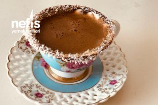 Kahve Keyfim Tarifi
