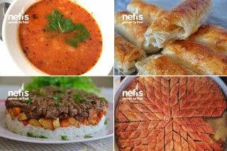 Mutfağımız Lezzeti Tarifi