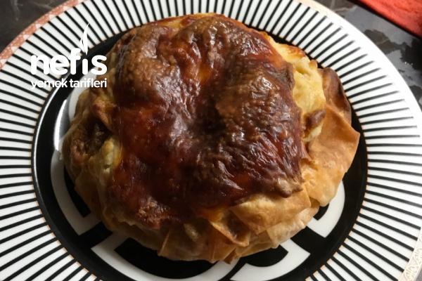Nefis Sultan Kebabı Tarifi