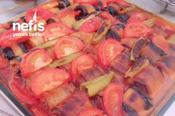 Patlıcan Sarığı Tarifi