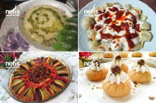 Ramazan Bereketi Tarifi