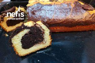 Üzümlü/ Kakaolu  (Kabarma Garantili) Kek Tarifi