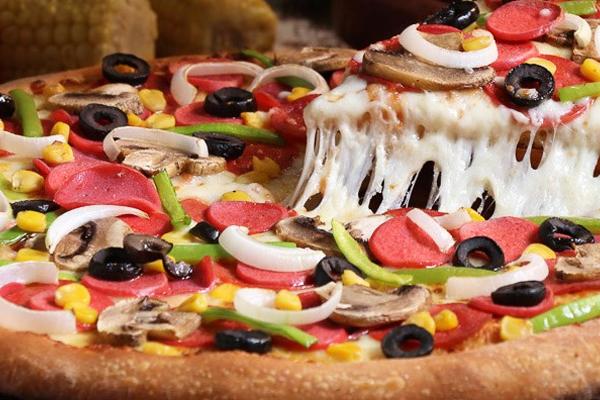 dominos pizza fiyat