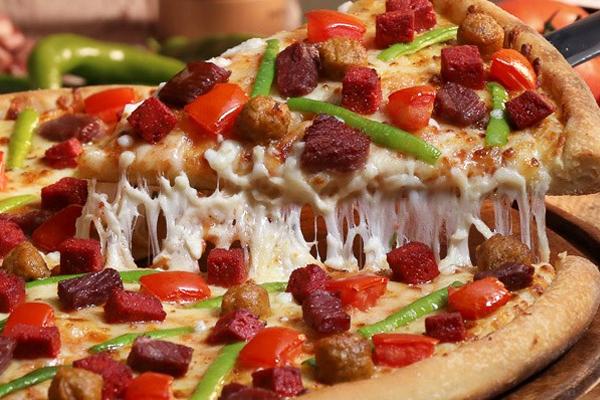 dominos pizza fiyatları 2019
