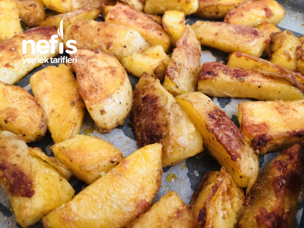 Fırın Patates ( 10 Numara 5 Yıldız)