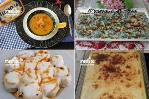 Nefis Kebab Menü Tarifi
