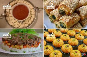 Ramazan Neşesi Tarifi