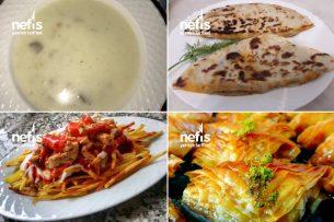 Teremyağlı Yemeklerim Tarifi