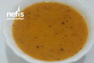 Nefis Patates Çorbası (Kremasız) Tarifi