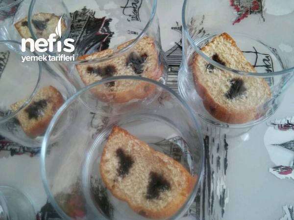 Pastane Usulü Orjinal Supangle