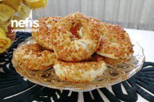 Peynir Dolgulu, Milföy Halkalarım (Çok Güzel Ve Lezzetli) Tarifi