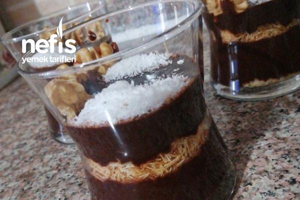 Çikolata Krizine Basit Ama Lezzetli Çözüm Tarifi