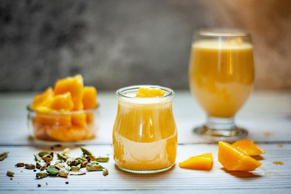mango meyvesi