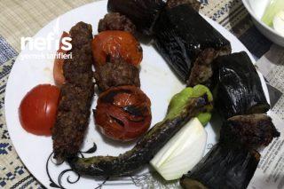 Mangalda Orijinal  Urfa Kebabı Tarifi
