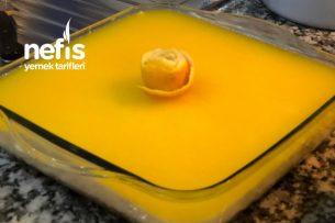 Limonlu Tatlı Tarifi