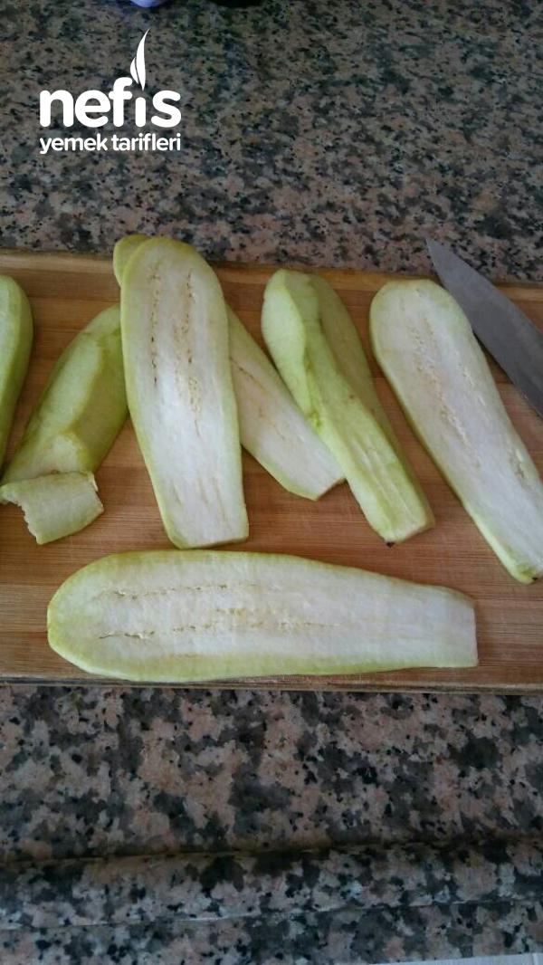 Patlıcanlı Gözleme