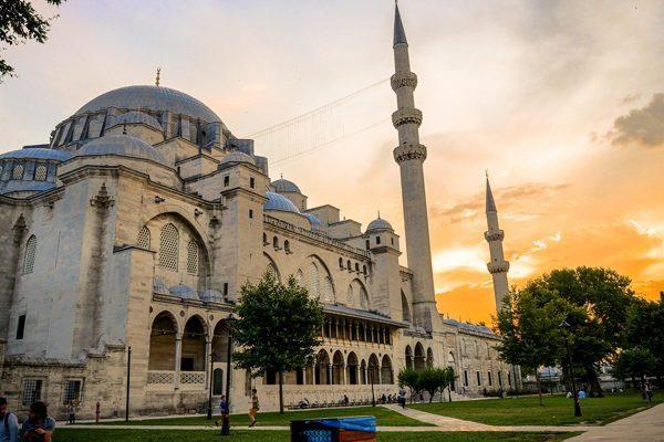 Ramazan Bayramı Namazı 2021 Saat Kaçta? Nasıl Kılınır? Tarifi