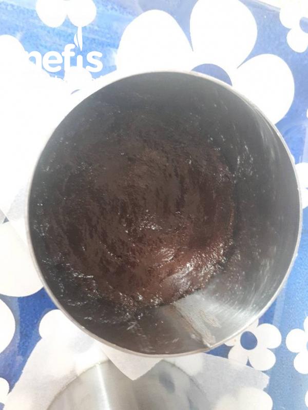 Truff Pasta ( Çikolatanın Her Hali )