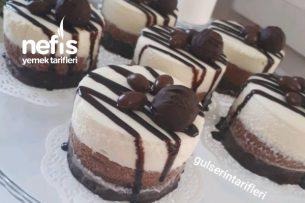 Truff Pasta (Çikolatanın Her Hali) Tarifi