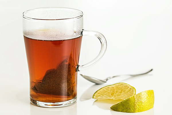 üzerlik otu çayı