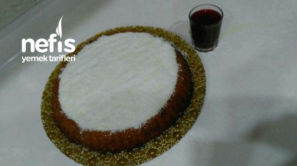 Tart Kalıbında Kıbrıs Tatlım