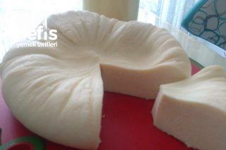 Lokum Gibi Peynir Yapımı Tarifi