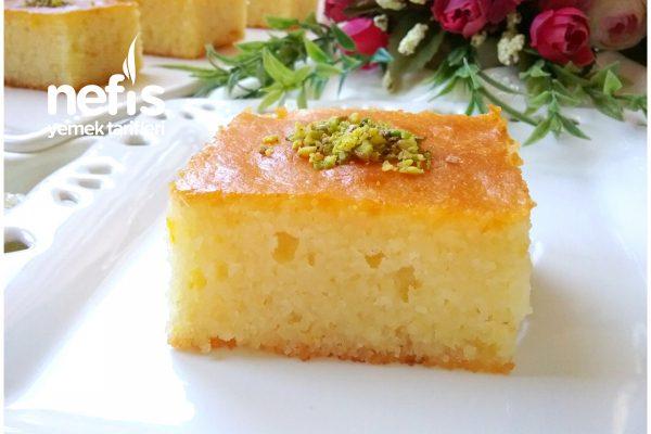 Yeliz'in Tatlı Mutfağı Tarifi