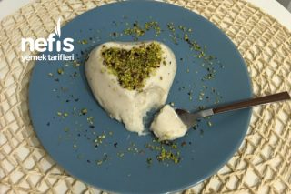Yalancı Dondurma Tadında Fit Tavuk Göğsü Tarifi