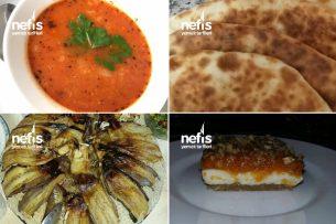 Teremyağlı Nefis Yemek Tarifleri Tarifi