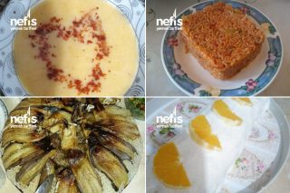 Terem Yağlı Nefis Yemek Tarifleri Tarifi